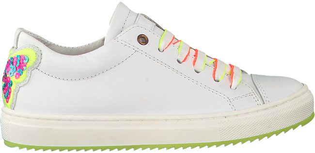 Weiße BANA&CO Sneaker 45520 - large