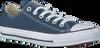 Blaue CONVERSE Sneaker CHUCK TAYLOR ALL STAR OX WOMEN - small