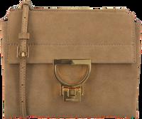 Braune COCCINELLE Umhängetasche ARLETTIS 55B7  - medium