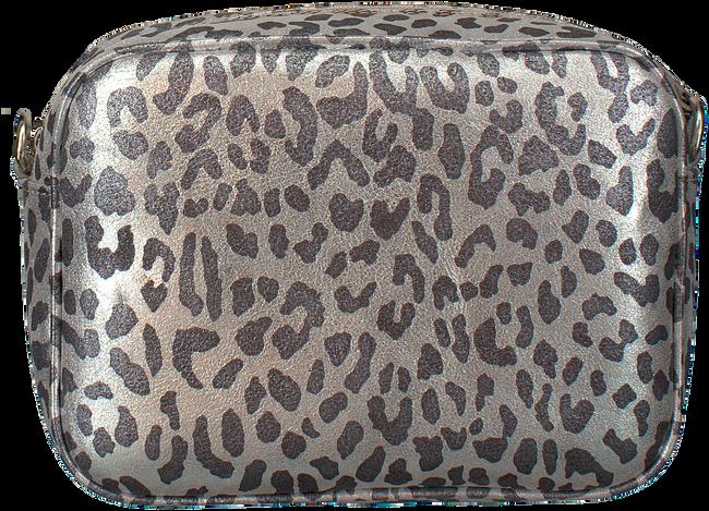 Silberne MARIPE Umhängetasche 932 - large