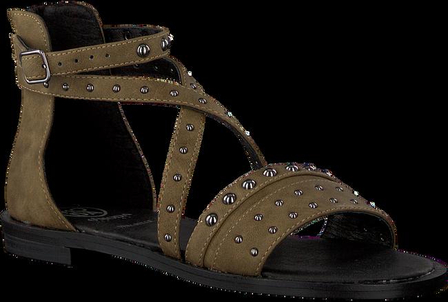 green OMODA shoe 020.372  - large