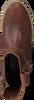 Cognacfarbene KANJERS Langschaftstiefel 3215 - small