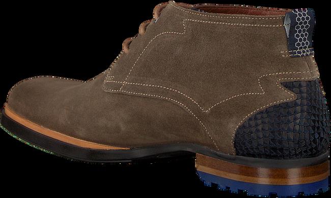 taupe FLORIS VAN BOMMEL shoe 10947  - large