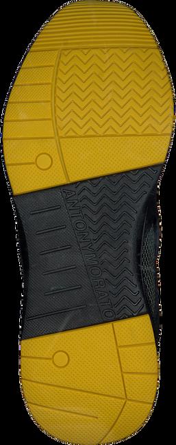 Grüne ANTONY MORATO Sneaker MMFW00985 LE500031 - large