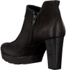 Black PAUL GREEN shoe 8217  - small