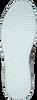 Weiße BULLBOXER Sneaker low AIB006ESL  - small