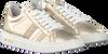 Goldfarbene HIP Sneaker H1750 - small