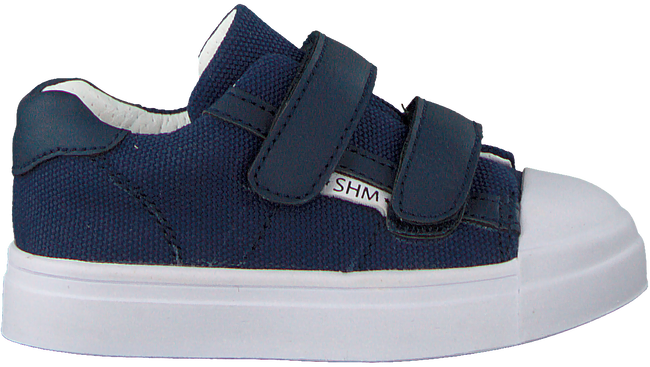 Blaue SHOESME Sneaker SH9S037 - large