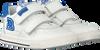 Weiße DEVELAB Sneaker low 41313  - small