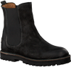 Schwarze SHABBIES Chelsea Boots 181020148 - small