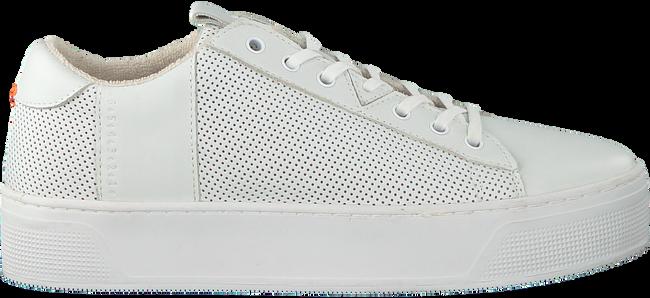 Weiße HUB Sneaker HOOK -W XL  - large