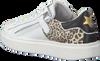 Beige HIP Sneaker H1013 - small