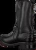 Schwarze OMODA Biker Boots R13186 - small