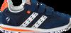 Blaue QUICK Sneaker CYCLOON JR VELCRO  - small