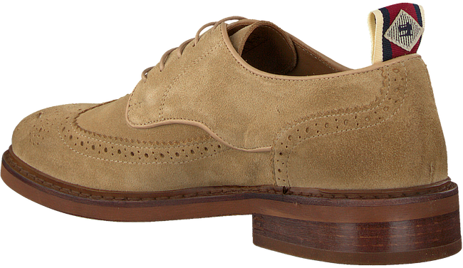 Beige SCOTCH & SODA Business Schuhe MERAPI  - large