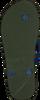 Grüne VINGINO Pantolette RENS - small