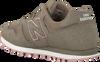 Grüne NEW BALANCE Sneaker WL373 DAMES - small