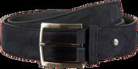 Schwarze FLORIS VAN BOMMEL Gürtel 75202  - medium