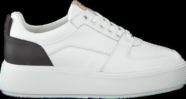 Weiße NUBIKK Sneaker low ELISE BLUSH  - large