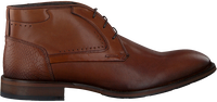 Cognacfarbene MAZZELTOV Chelsea Boots MLORANS600.VACUNO  - medium
