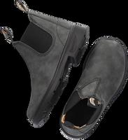 Schwarze BLUNDSTONE Chelsea Boots 1325  - medium