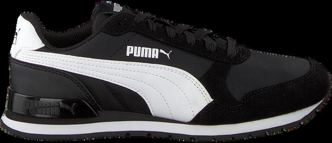Schwarze PUMA Sneaker ST RUNNER V2 NL JR - large