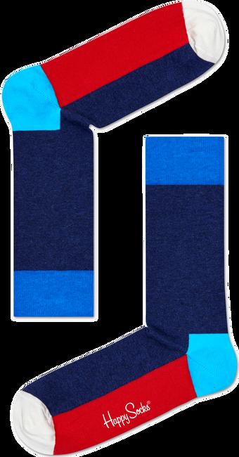 Mehrfarbige/Bunte HAPPY SOCKS Socken FI01 - large