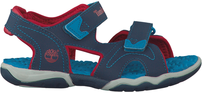 Blaue TIMBERLAND Sandalen ADVENTURE SEEKER 2 STRAP KIDS - large
