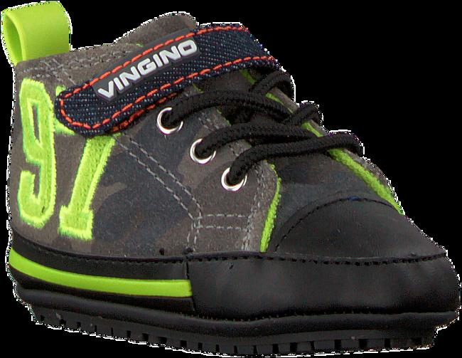 Grüne VINGINO Babyschuhe FINN97 - large