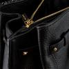 Schwarze MICHAEL KORS Handtasche LG TOTE - small