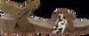 green OMODA shoe 1720.2890  - small
