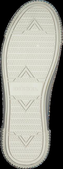 Blaue DIESEL Sneaker MUSTAVE LC W - large