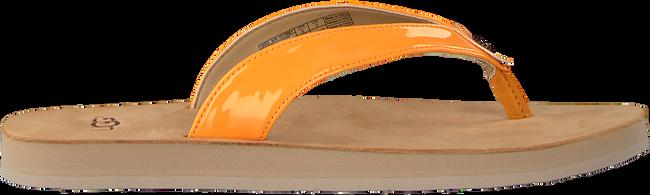 orange UGG shoe TAWNEY  - large