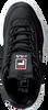 Weiße FILA Sneaker DISRUPTOR KDS - small