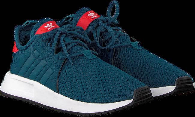 Blaue ADIDAS Sneaker X_PLR C - large