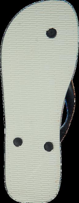 Weiße HAVAIANAS Pantolette HYPE  - large
