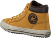 Gelbe CONVERSE Sneaker PC BOOT BOOTS ON MARS-HI  - small