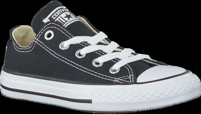 Schwarze CONVERSE Sneaker CHUCK TAYLOR ALL STAR OX KIDS - large
