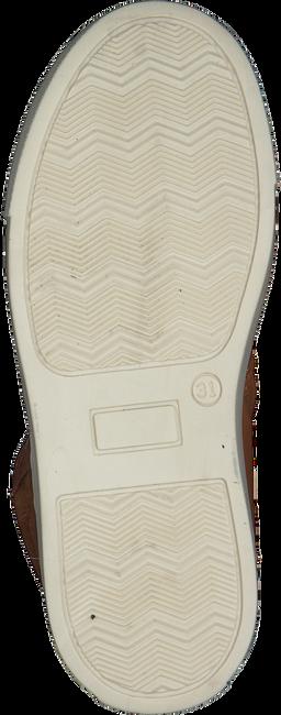 Cognacfarbene SCAPA Sneaker 61755 - large