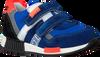 Blaue DEVELAB Sneaker low 41389  - small