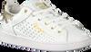 Weiße VINGINO Sneaker TORNEO LOW - small