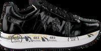 Schwarze PREMIATA Sneaker low CONNY  - medium