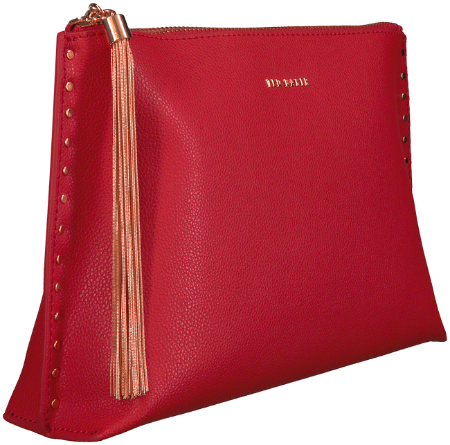 Rote TED BAKER Clutch TESSSA  - large