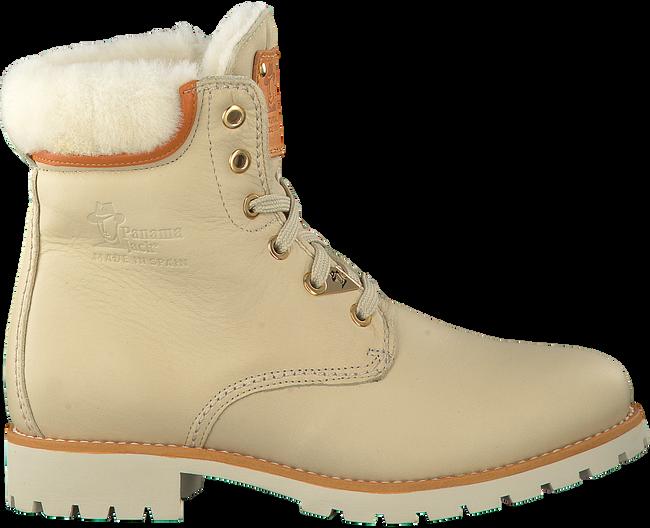 Weiße PANAMA JACK Ankle Boots PANAMA 03 IGLOO TRAVELLING - large