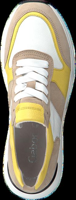 Beige GABOR Sneaker low 490.1  - large