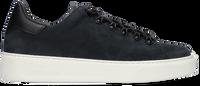 Blaue WOOLRICH Sneaker low CLASSIC COURT HIKING  - medium