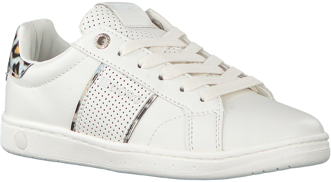 Weiße BJORN BORG Sneaker low T316 IRD LEO  - large