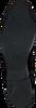 Schwarze OMODA Stiefeletten 52B033 - small