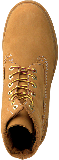 Gelbe TIMBERLAND Schnürboots 6 IN BASIC BOOT NONCONTRAST  - large