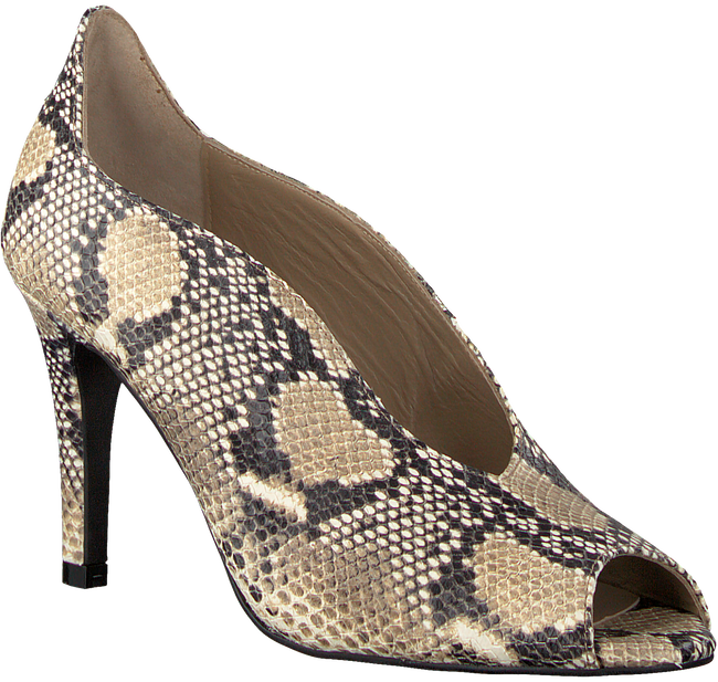 Beige TORAL Pumps 11040  - large